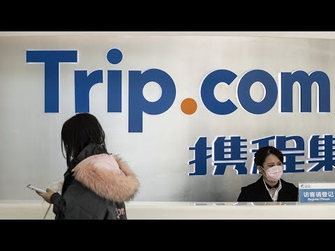 Trip.Com Has Recovered 100% From the Pandemic: CEO