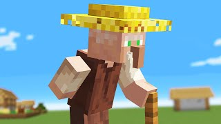 Minecraft Mobs if they were Boomers