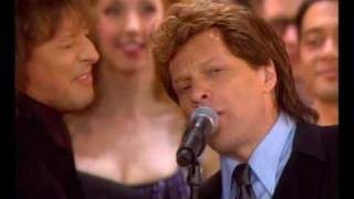 Bon Jovi & Various - Let It Be