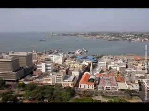 Hablame de Maracaibo