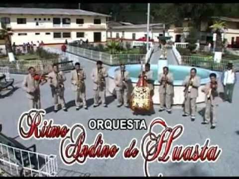 Ritmo Andino de Huasta - Me dices que te vas