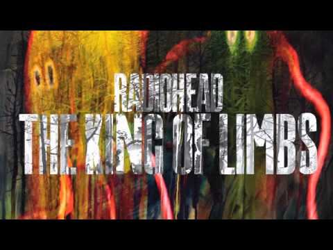 Radiohead - Little by Little (The King of Limbs)