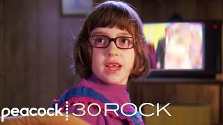 Liz Lemon's Flashbacks - 30 Rock