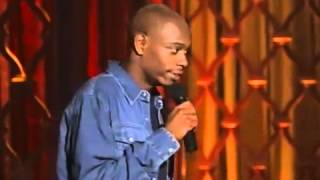 Dave Chappelle   HBO Comedy Half Hour Uncensored