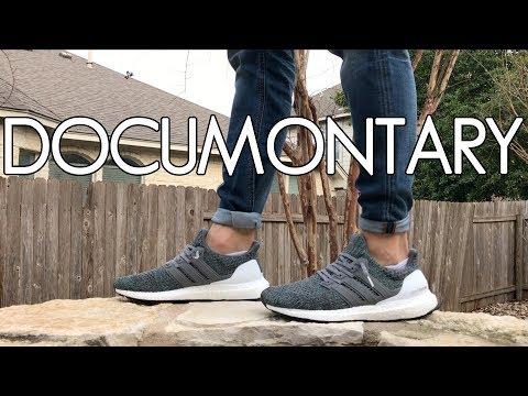 94e610a67d4 ... Adidas UltraBoost 4.0 (Grey Four) – MEN