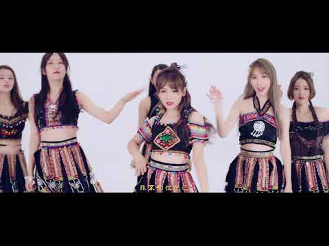 【HD】SING女團-夜笙歌MV(舞蹈版) [Official Music Video Dance Ver.]官方完整版MV