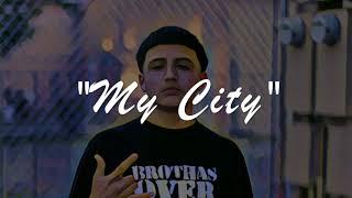 "Mozzy x BOE Sosa x Celly Ru Type Beat - ""My City"""
