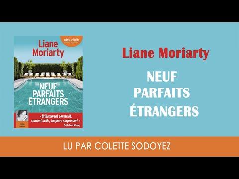 Vidéo de Liane Moriarty