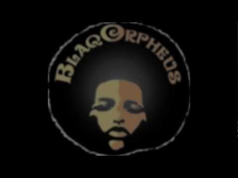 Blaq Orpheus-Mini-Promo