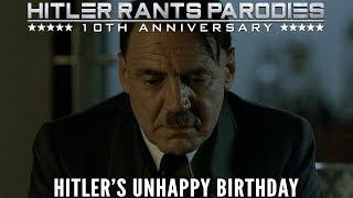 Hitler's Unhappy Birthday