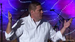 Biola Missions Conference 2014: Church is Missionary | Mickey Klink