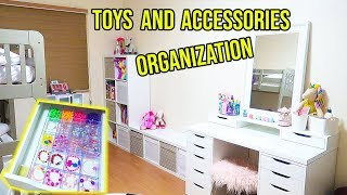 VLOG #116 : KIDS BEDROOM ORGANIZATION (PART 1)