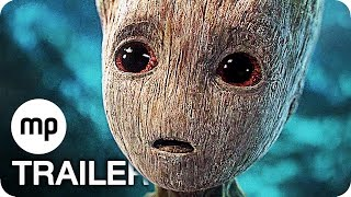 Guardians of the Galaxy 2 - Deut HD