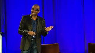Dean Maverick: Bringing the Entrepreneurial Mindset to the Academic World   SphinxCon 2016