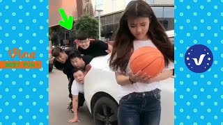 Funny Videos 2017 ● People doing stupid things P88