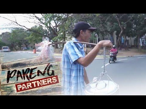Pareng Partners: Tatay Dong