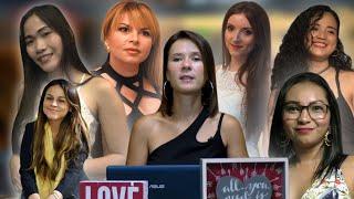 International Dating - Meet 400+ Foreign Women in 4 HOURS