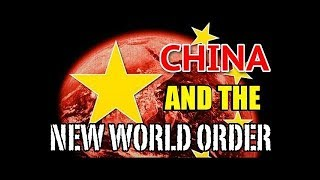 China, the Opium War, and the New World Order