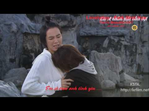 [HD] Lovelyday - Park Shin Hye --- You're Beautiful OST - Vietsub