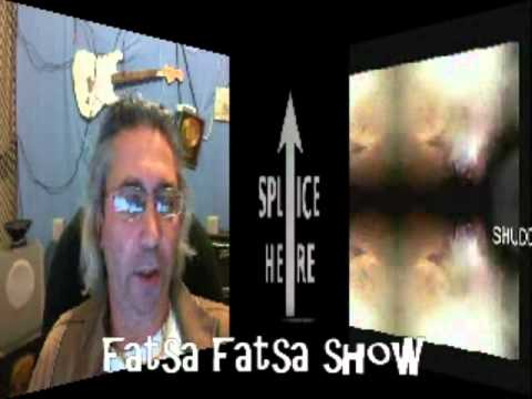 Shudderwall on Fatsa Fatsa Show hosted By Kim Nicolaou - So Close From The Angels