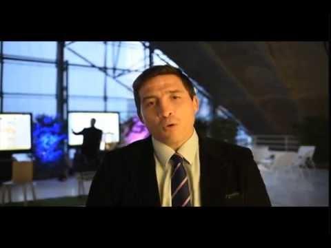 Vidéo City Le Cnit 2