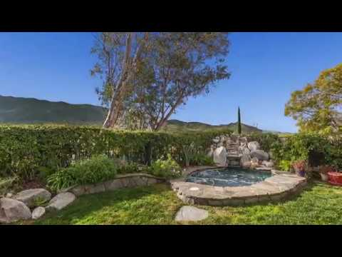 5548 Adelina Ct, Agoura Hills, CA 91301 Listed by Leo McHale