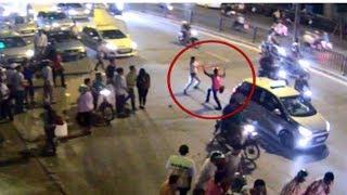Không ngờ tài xế GrabBike gặp chuyện như thế này trên đường phố Sài Gòn