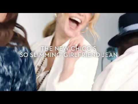 Girlfriends by Chico's