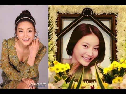 Jang Ja Yeon's Suicide Stirs Up Storm In South Korea
