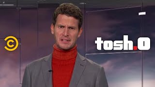 Summer Is Officially Over - Tosh.0