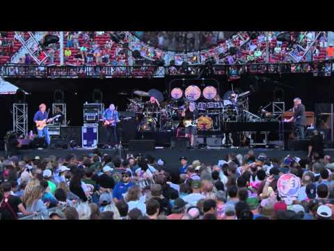 Fare Thee Well 06 28 2015 Levis Stadium, Santa Clara, CA