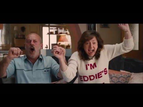 Eddie el Águila - Trailer español (HD)