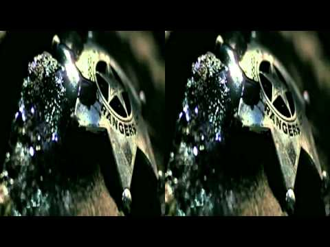 The Lone Ranger Trailer 3D