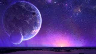 Space Ambient Music { INTERSTELLAR SPACE JOURNEY }