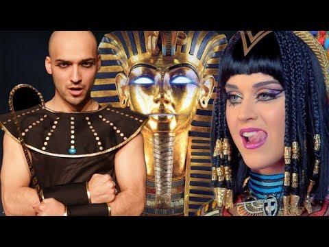 Baixar Katy Perry - Pharaoh's Response