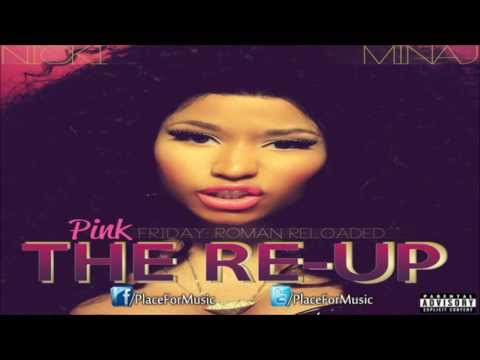 Baixar Nicki Minaj - High School ft. Lil Wayne