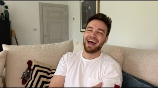 Liam Payne - My NFT, Haircuts and Four Years of Strip That Down