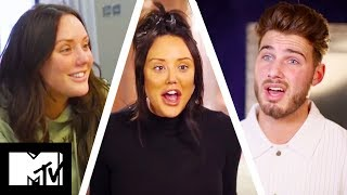 Josh Ritchie Tells Charlotte Crosby He Loves Her But Then Takes It Back | The Charlotte Show Ep 5