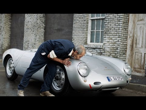 70 Years Porsche Sports Cars ? Celebration Film