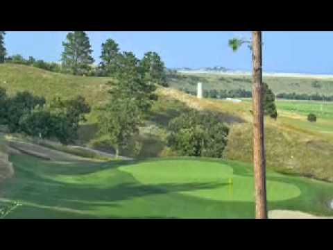 Elkhorn Ridge Golf Club Spearfish South Dakota