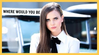 Where Would You Be - Tiffany Alvord (Official Music Video) Original Song