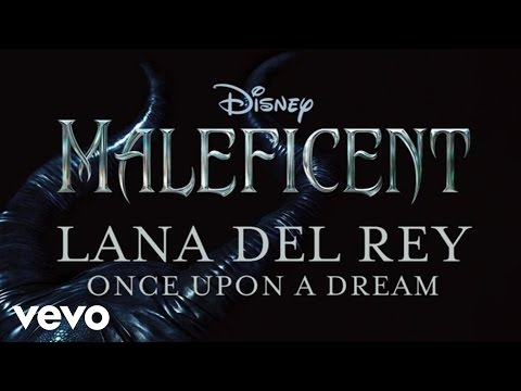 """Once Upon a Dream (From """"Maleficent"""" / Pop Version)"""