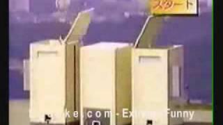 Extreme funny - Japanese practical jokes