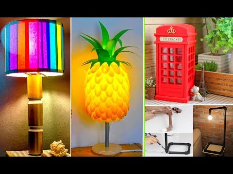 DIY ROOM DECOR! Easy Crafts Ideas at Home⚠️?♥ - 15-MINUTE CRAFTS COMPILATION For 2017