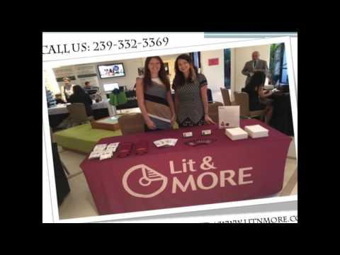 Exhibit Binders Fort Lauderdale - Litigation Services - Expect more - Get More