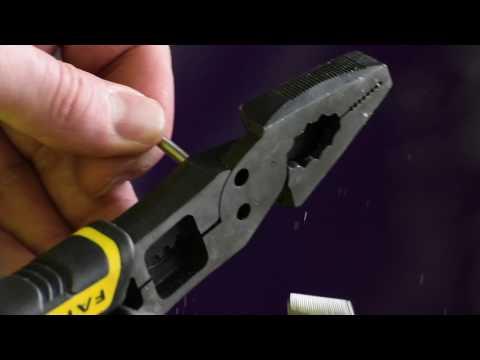 STANLEY® FATMAX® 6in1 pliers