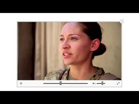 U.S. Army Reserve Soldiers – What Do They Do?