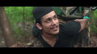 Mission Jungle War Film
