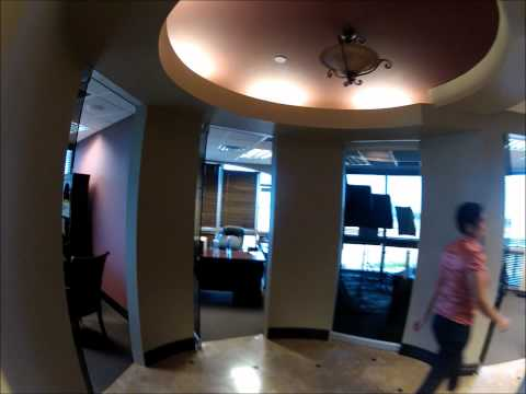 Rome Towers Office Virtual Tour MP4