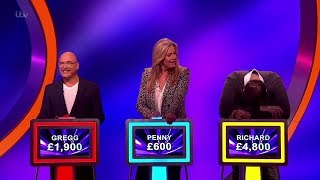 Catchphrase - Pointless Celebrities